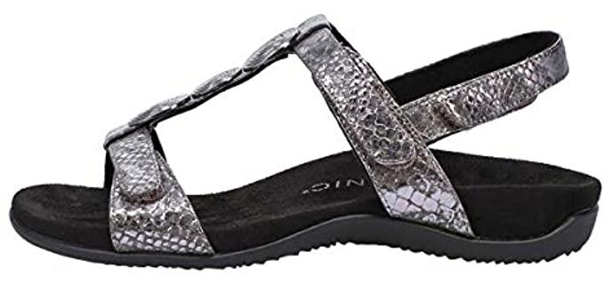 Vionic Women's Farra - Arch Support Bunion Sandal