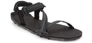 Xero Shoes Men's Z-Trail - Minimalist Design Sandals