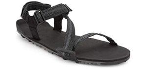 Xero Shoes Women's Z-Trail - Zero Drop Sports Sandal