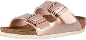 Birkenstock Girls's Arizona - Sandal for Kids