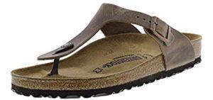 Birkenstock Women's Gizeh - Casual Comfort Sandals