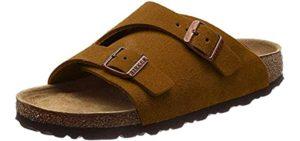 Birkenstock Men's Zurich - Casual Sandals