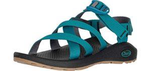 Chaco Women's ZCloud - Sandals for Sesamoiditis