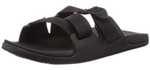 Men's Chillos - Slide Sandal for Hiking
