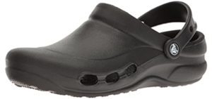 Crocs Men's Specialist Vent - Plantar Fasciitis Sandal