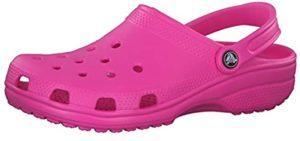 Crocs Women's Duet Sport - Sandals for Plantar Fasciitis