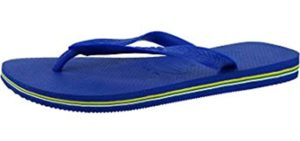 Havaianas Women's Unisex - Beach Flip Flops