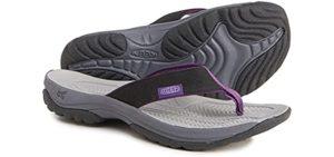 Keen Women's Kona - Sandal for Comfort