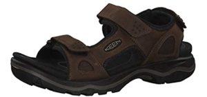 Keen Men's Railto 2 - Smart Casual sandal