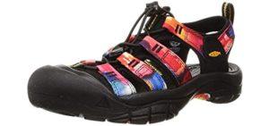 Keen Women's Newport Retro - Sandal