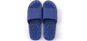WMM Men's Massage - Massage Sandals