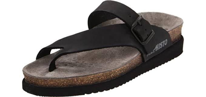 Mephisto Women's Helen - Thong Sandal