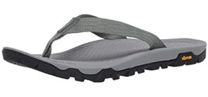 Merrell Women's Breakwater - Flip Flops for Walking Long Distances