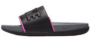 Nike Women's Offcourt - Memory Foam Slide Sandals