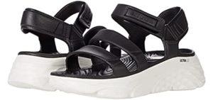 Skechers Women's Cali - Open Toe Sports Sandal