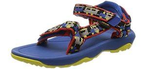 Teva Boy's Hurricane XLT 4 - Sandals for Kids