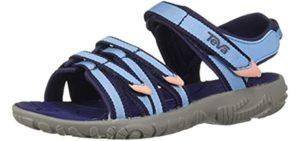 Teva Boy's Y Tirra - Sandals for Kids
