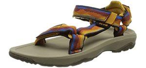 Teva Boy's Valhalla - Sandals for Kids