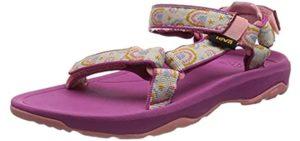 Teva Girls's Hurricane XLT 2 - Sandals for Little and Big Kids