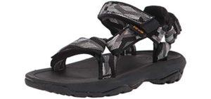 Teva Boys's Hurricane XLT 2 - Sandals for Little and Big Kids