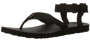 Teva Women's Original - Fisherman's Sandal for Walking