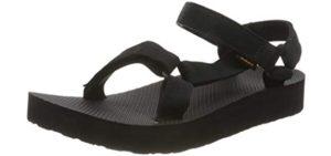 Teva Women's Midform - Hammer Toe Sandal