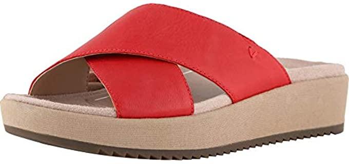 Vionic Women's Tropic Hayden - Comfortable Slides