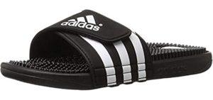 Adidas Men's Adissage - Massage Sandals