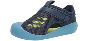 Adidas Men's AltaVenture CT Slode - Slide Sandals