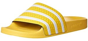 Adidas Women's Comfort - Sandal for Casual Wear