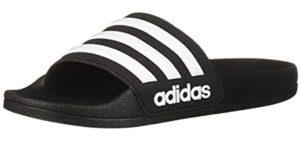 Adidas Boys's Adilette Kids - Kid's Slides