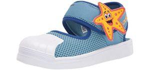 Adidas Boy's Original 360 - Sandals for Babies