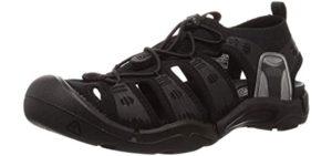Keen Men's EVOFit - Sandal for Water