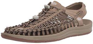 Keen Men's Uneek Evo - Wide Feet Walking Sandals