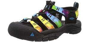 Keen Women's Newport H2 - Water Friendly Sandals