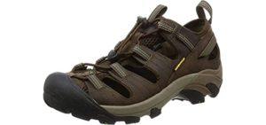 Keen Men's Arroyo 2 - Sandals for Wide Feet