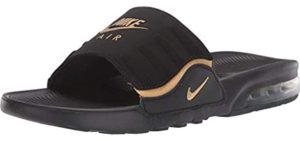Nike Memory Foam Slide Sandals