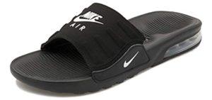 Nike Men's Air Max Camden - Memory Foam Slide Sandal