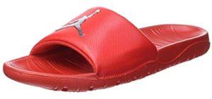 Nike Men's Jordan - Memory Foam Slide Sandal