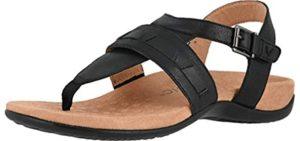 Vionic Women's Lupe - Flip Flop Sandals
